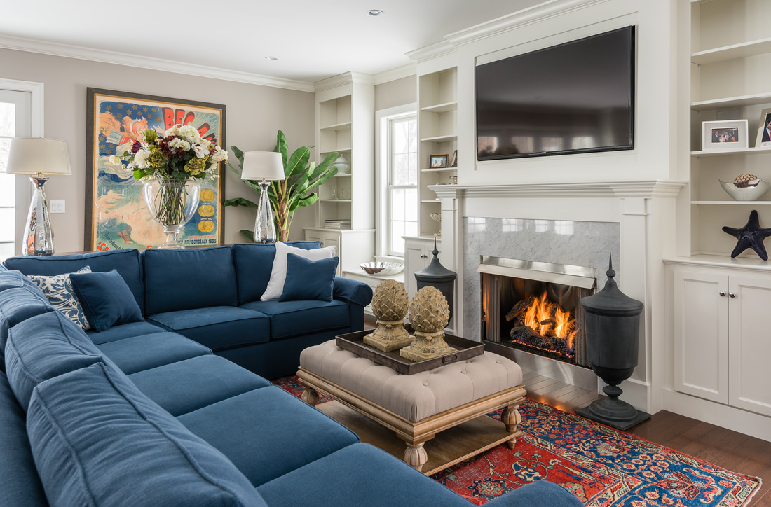 Residential Interiors   Brian Doherty Photography And Design South Shore  Boston Ma